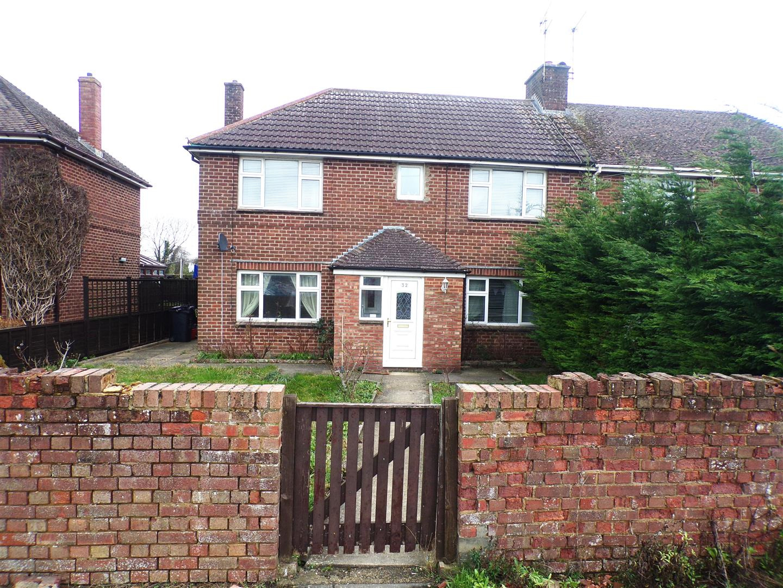 5 Bedrooms Semi Detached House for sale in Ermin Street, Blunsdon, Swindon